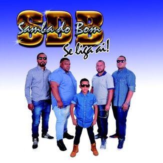 O Samba pegou - Grupo Samba do Bom – Palco MP3