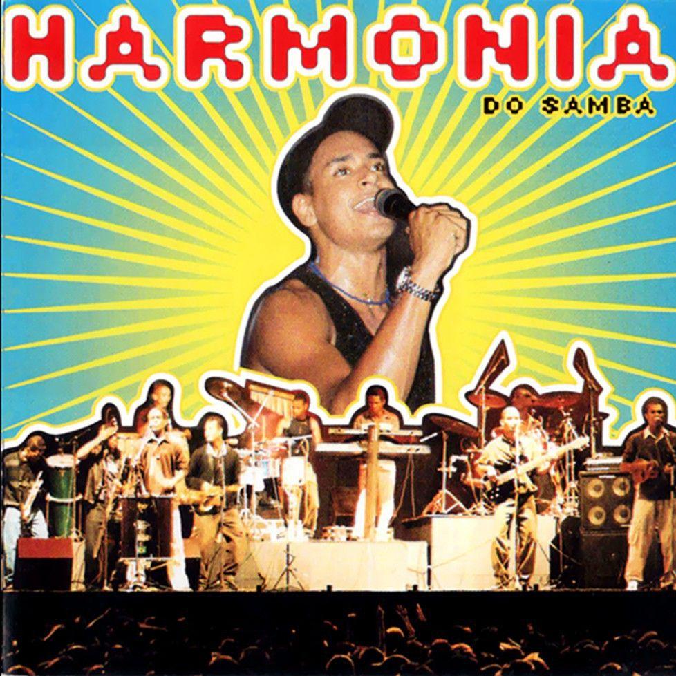 Vem Neném - Harmonia do Samba – Palco MP3
