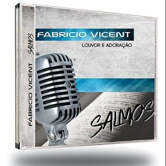 Fabricio Vicent - Salmos 2016