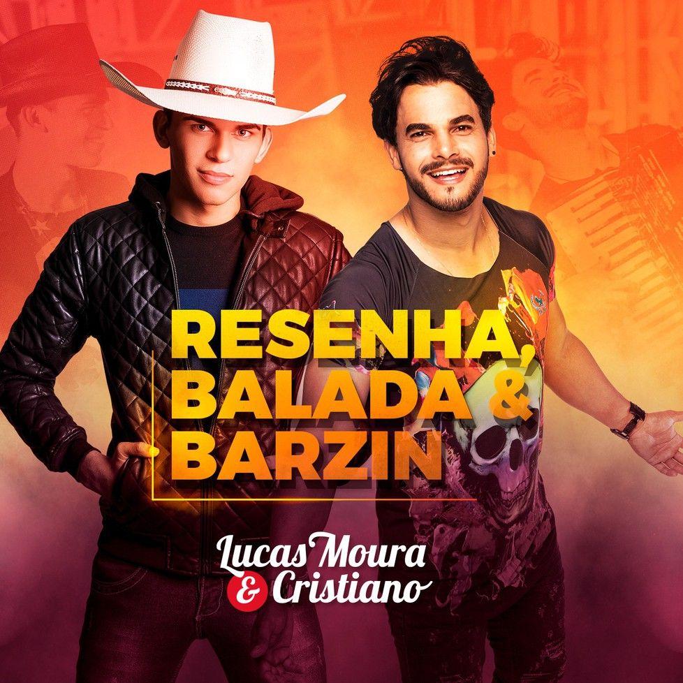 Musica Lucas Moura E Cristiano: Lucas Moura E Cristiano