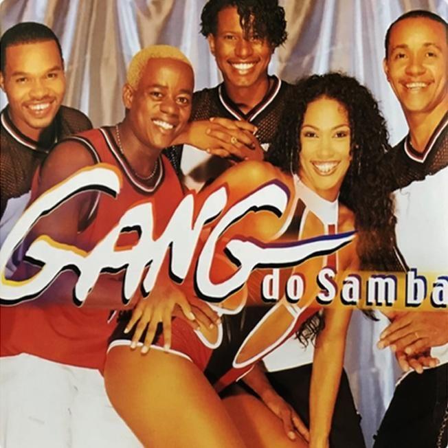 Mara (2000) - Gang do Samba – Palco MP3