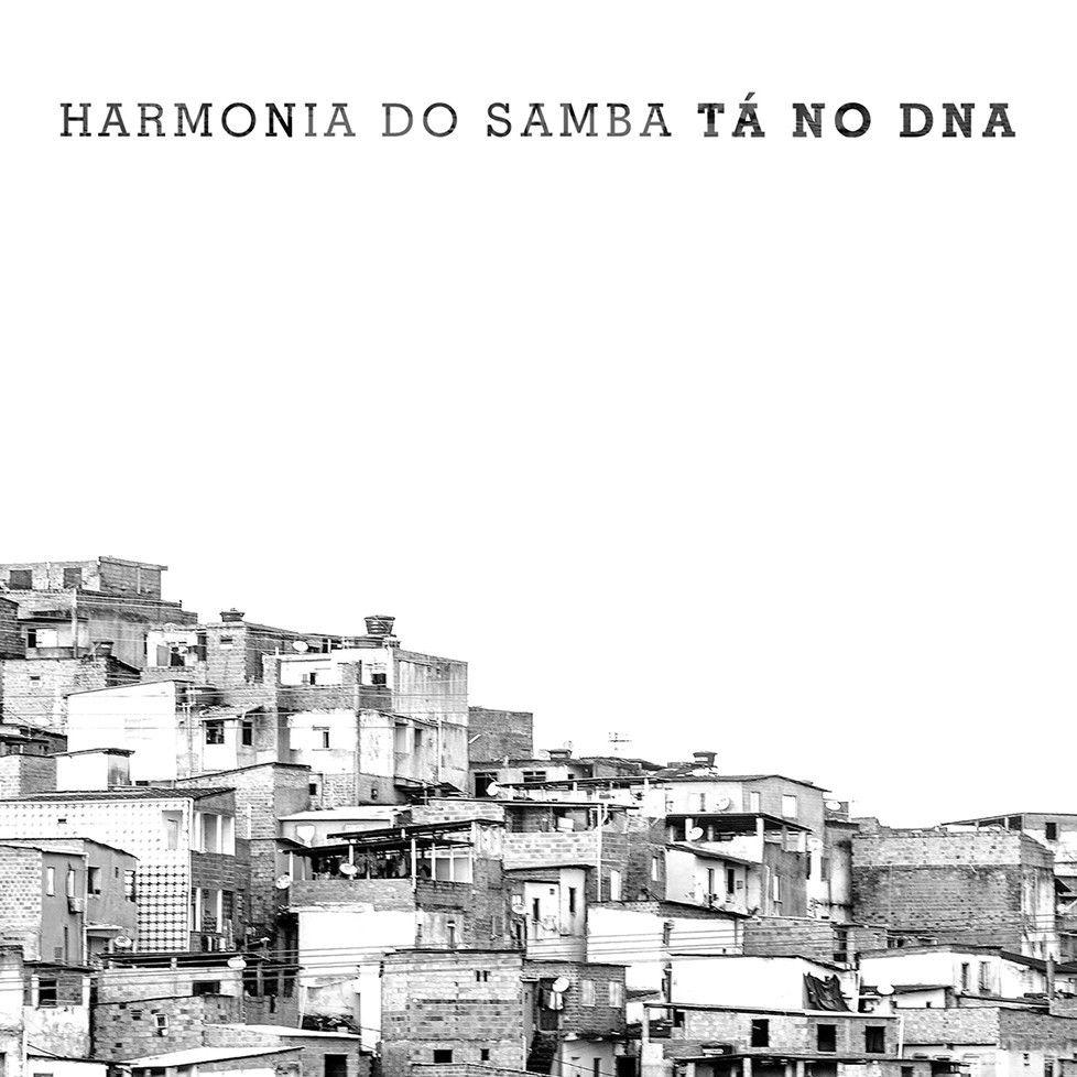 Não Foi Fácil - Harmonia do Samba – Palco MP3