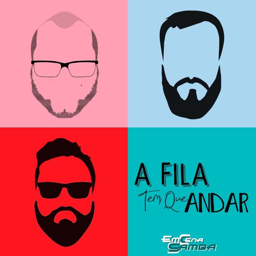 Em Cena Samba – Palco MP3