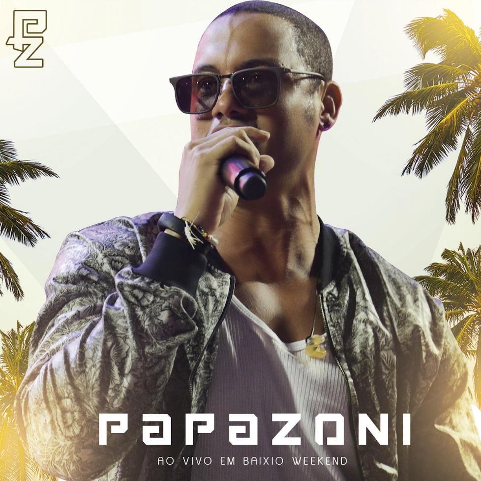 PAPAZONI AO VIVO EM BAIXIO - BANDA PAPAZONI | Palco MP3