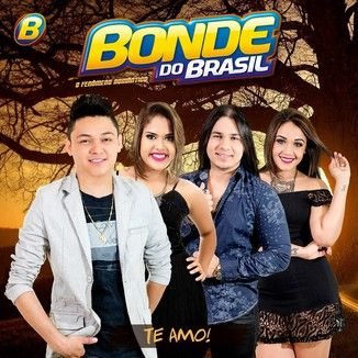 Te Amo (Ed. BCM) - Bonde do Brasil – Palco MP3 d52a8c43ce2