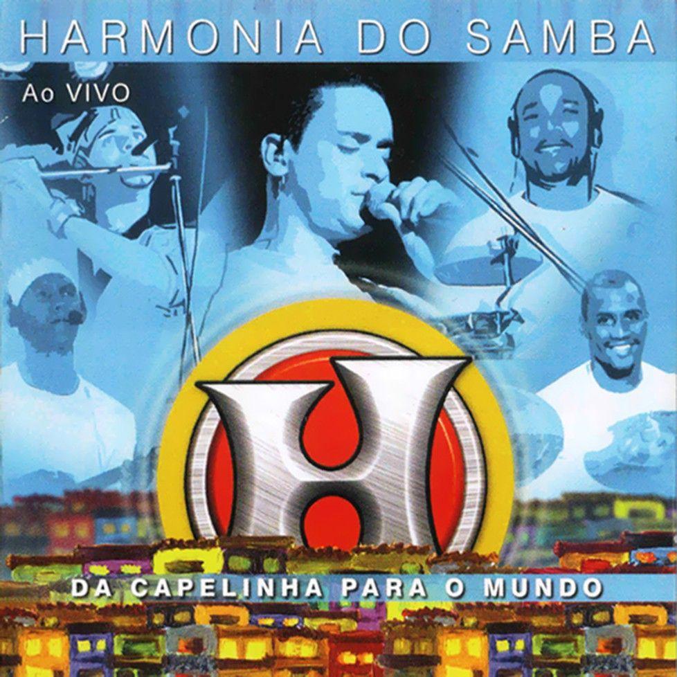 DO CD DE GRATIS QUALIDADE DOWNLOAD GRATUITO HARMONIA SELO SAMBA