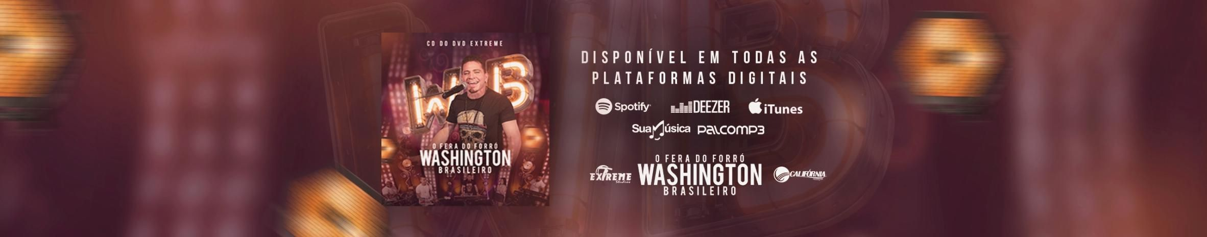 Washington Brasileiro - Palco MP3