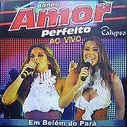 TRUPE PERFEITO MUSICA BAIXAR BANDA AMOR