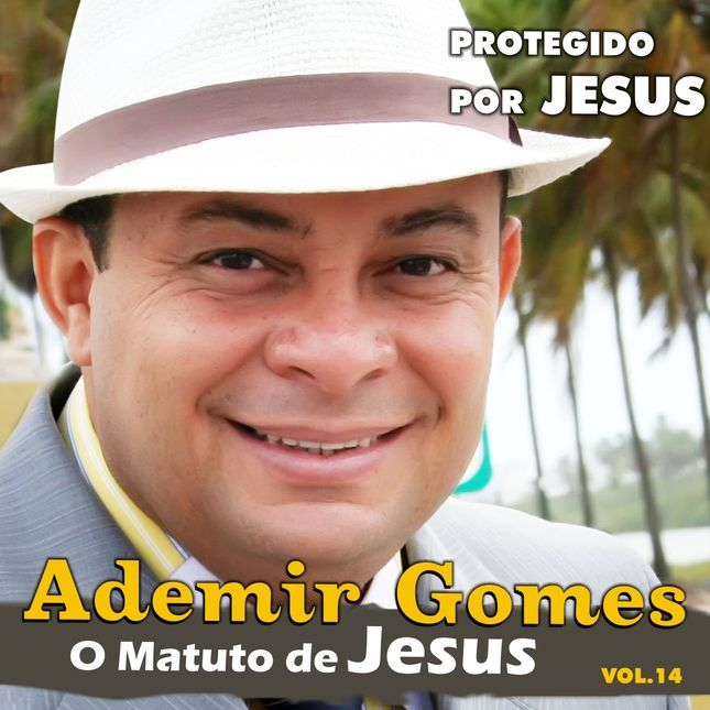 ademir gomes o matuto de jesus