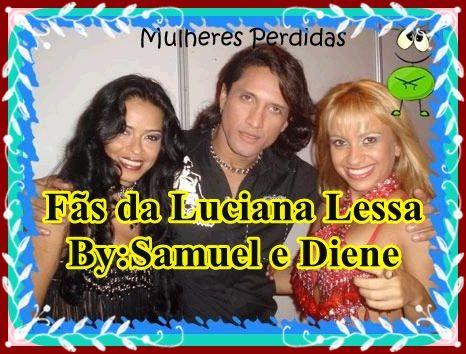 173ea869b0f Luciana Lessa (14 fotos)