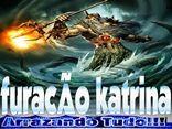 FURACÃO KATRINA ARRAZANDO TUDO Mc Chavão do ABC