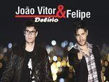João Vitor e Felipe