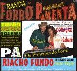 FORRÓ PIMENTA VOL. 6 AO VIVO