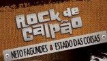 Rock de Galpão