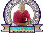 Cleber Tomás Vianna, O Homem da Viola