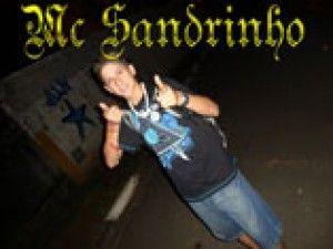 MC SANDRINHO BOLADÂO