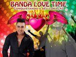 BANDA LOVE TIME