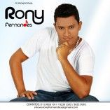 Rony Fernandes