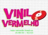 Conjunto Vinil Vermelho