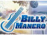 Billy Manero
