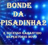 BONDE DA PISADINHA 2