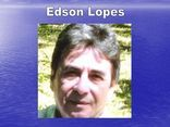 Edson Lopes