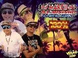 DJ Marcilio DJ Juninho