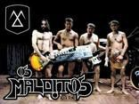 Os Malditos Rock Band