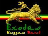 EXODUS  REGGAE BAND