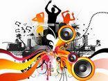 My music'