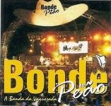 banda bonde do peão