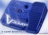 X vamp Behringer