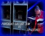 DJ DIONES INCOMPARAVEL . ATUALIZADO