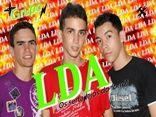 Blit's do Forró  (Grupo LDA)