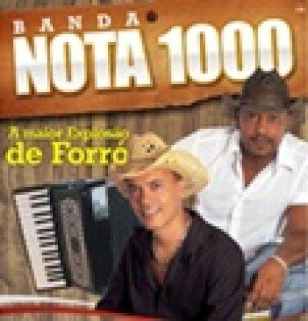 Banda Nota 1000