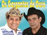 OS GARGANTAS DE OURO