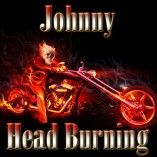 Johnny Head Burning