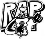 rap de responsa