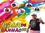 BALA DE CANHÃO