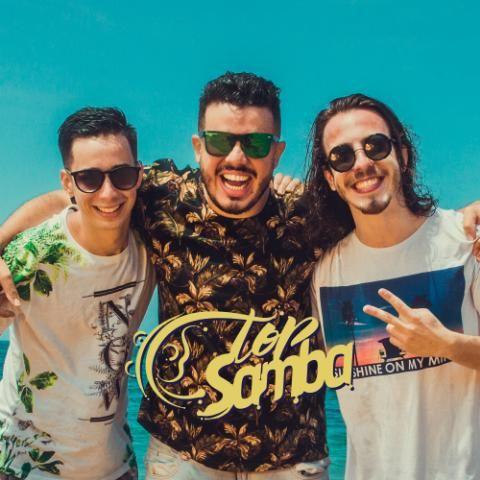Top Samba – Palco MP3