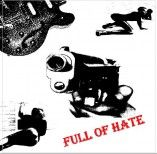 full of hate