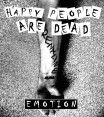 Happy People Are Dead