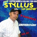NOVO STYLLUS TOP SHOW