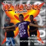 Oz Morenos