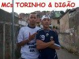 MCs TORINHO & DIGÃO