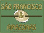São Francisco & Amazonas