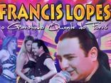 Francis Lopes Vol. 19 Ao Vivo