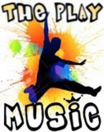 The Play Music (MIX)  Atualizado