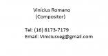 Vinícius Romano (Compositor)