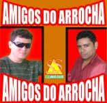 AMIGOS DO ARROCHA